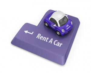 Will my insurance policy automatically cover my rental vehicle?