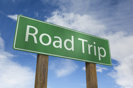 Does my insurance policy cover me on a Mexico road trip?