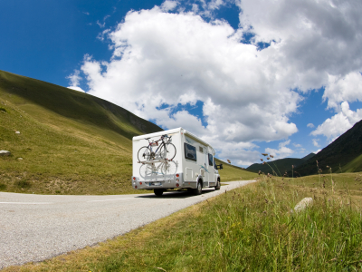 The Difference Between Auto Insurance and RV Insurance