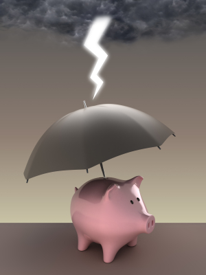 Business Insurance Lightning Protection