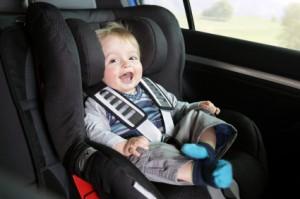 Car Insurance Calgary: What Are Alberta Car Seat Regulations?