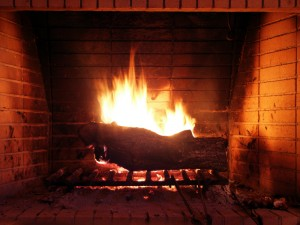 Fireplace Safety Home Insurance