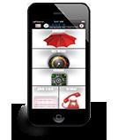 Lane's Mobile App