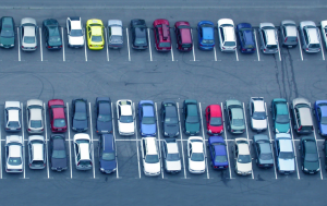 Parking Lot Accidents and Their Affects on Auto Insurance