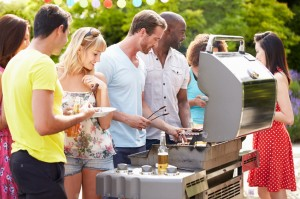Barbecue Safety Reminders
