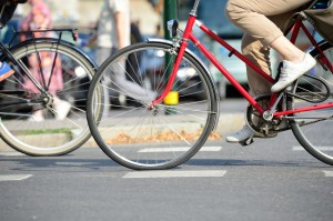 How to Properly Share the Road With Bicyclists