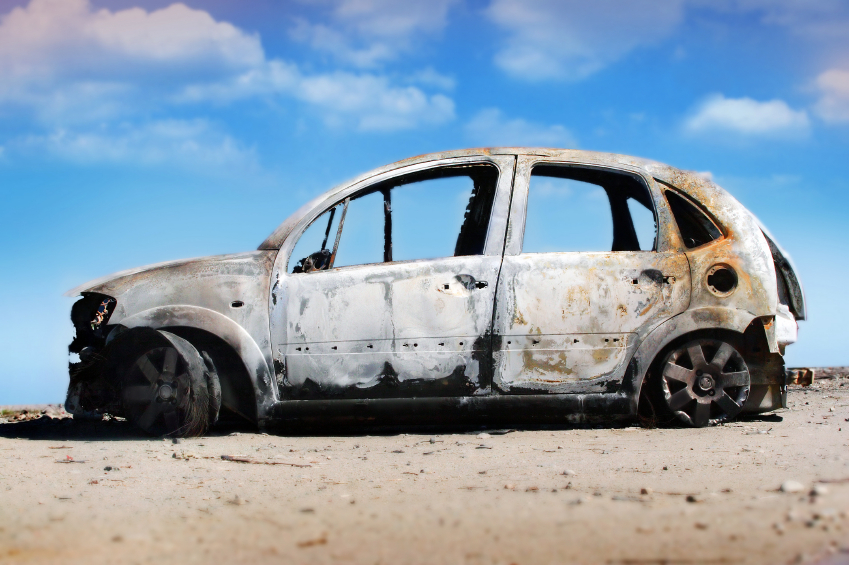 Vital Considerations for Owners of Older Vehicles