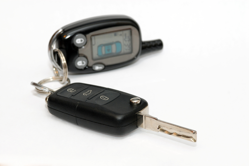 Immobilizers and Anti-Theft Devices Can Lower Calgary Auto Insurance Rates
