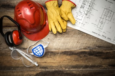 Encourage Safety at Work