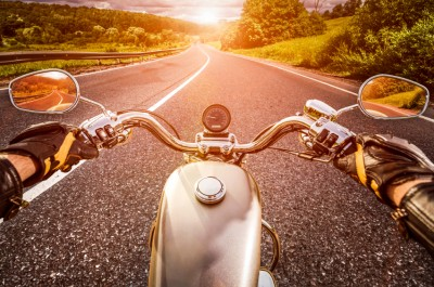 Tips for Spring Motorcycling