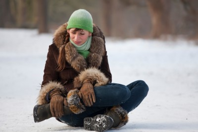 Eliminate Winter Liability Concerns for Your Business