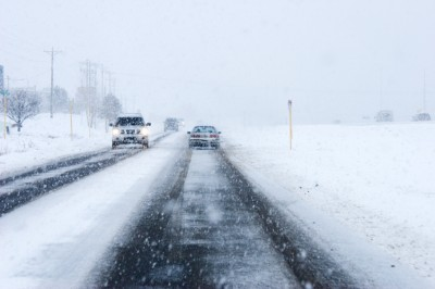 Safe Winter Driving Tips: Avoid an Auto Insurance Claim