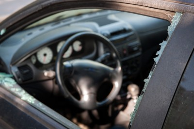 Calgary's Most Stolen Cars of 2015