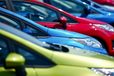 Car Accidents With Parked Cars: What To Do in Every Situation