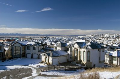 Home Insurance Rates to Rise Again in Alberta