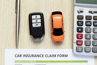 Filing an Auto Insurance Claim – After an Accident
