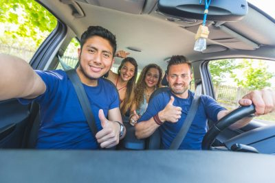 New Rules for Ride Sharers Announced