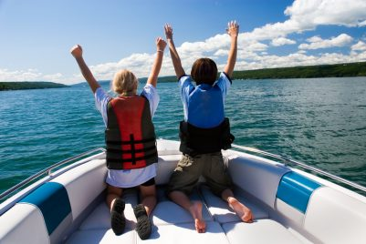 Do You Need to Overhaul Your Boat and Cabin Insurance?
