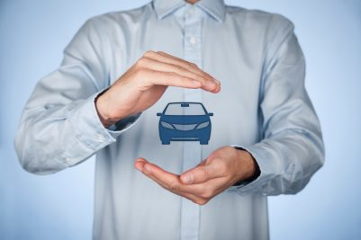 How Does My Car Insurance Company Determine My Rates?
