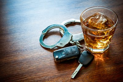 Drugs and Driving — Impaired is Impaired