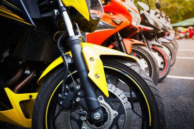 Most Common Types of Motorcycle Accidents: Insurance Coverage by Lane's