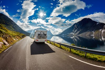 Motorhome and RV Insurance for New Owners