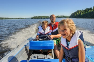 Basics of Alberta Boat and Watercraft Insurance