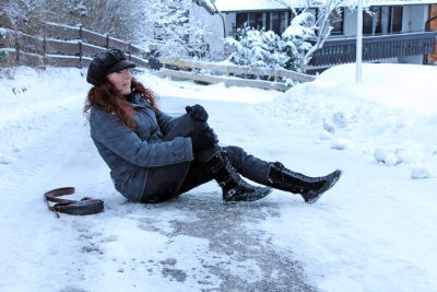 Reduce Your Risk: Avoid These Common Winter Accidents at Home