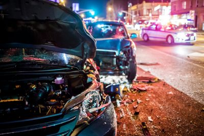 Had a Car Accident? Here's What to do, Step By Step