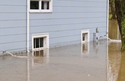 Flood Preparations for Can Help Mitigate Against Disaster