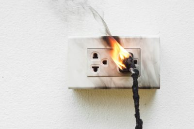 Creating Your Fire Safety Plan for Your Home
