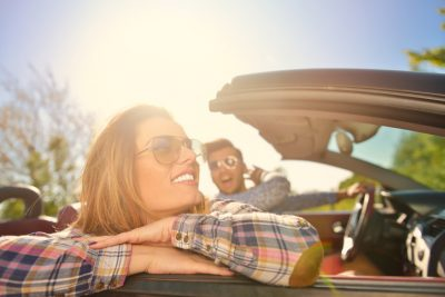 Road Trip Safety Tips For Getting From A to B