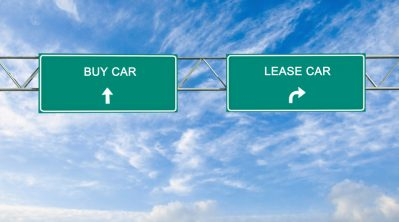 Leasing vs. Buying — The Pros and Cons