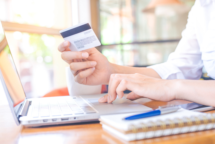 we make it easy for clients to make payments