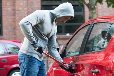 Some Car Insurance Policies Do Not Include Coverage for Theft