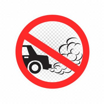 Idling Vehicles