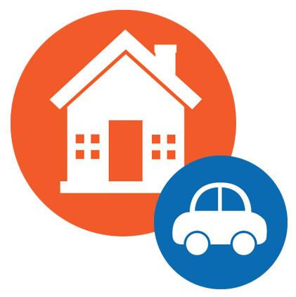 calgary home and auto bundle