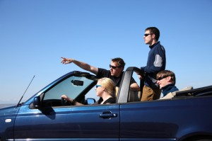 Calgary Auto Insurance for Road Trips