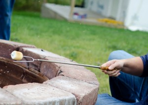 Fire Pits Can Present Risk to Your Calgary Home Insurance