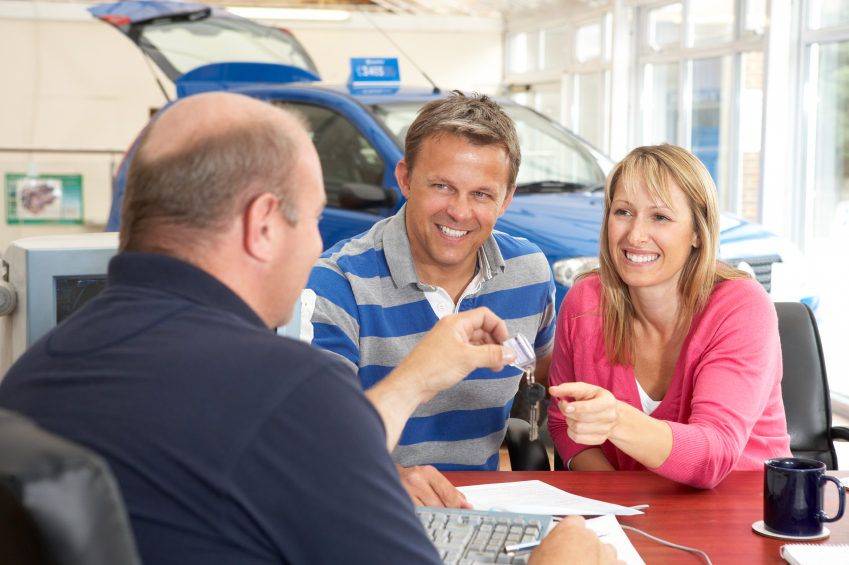 Sensible Steps for Purchasing a Used Vehicle in Alberta