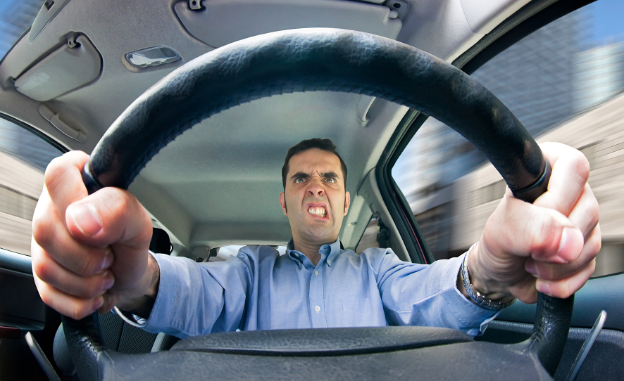 Calgary Car Insurance by Lane's: Sharing the Road With all Types of Drivers