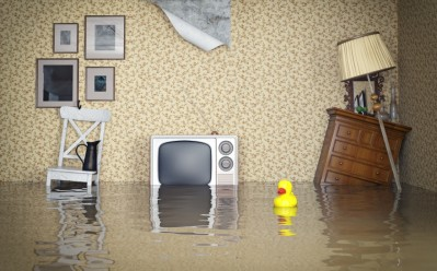 Flood Insurance Now Available in Alberta