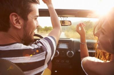 Ways to Keep Vigilant Behind the Wheel on Lengthy Road Trips