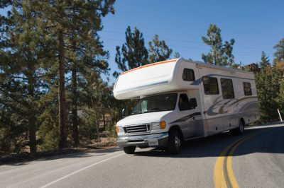 Safety Tips for Avoiding a Motorhome or RV Insurance Claim