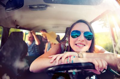 Does Your Teen Want to Learn How to Drive? What You Need to Know