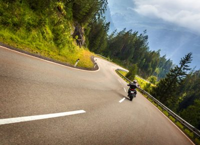 Prepping Your Motorcycle and Your Insurance Coverage for Hitting the Road