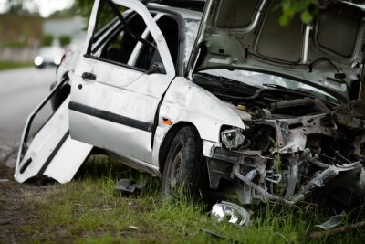 How Speeding Increases the Chances of a Serious Accident