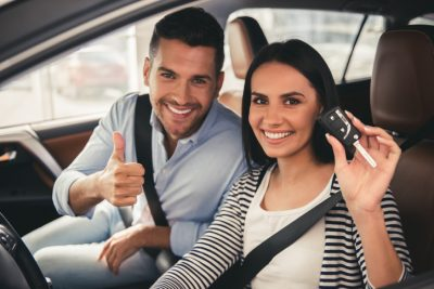 Insuring Your New (or New-to-You) Car: What You Need to Know