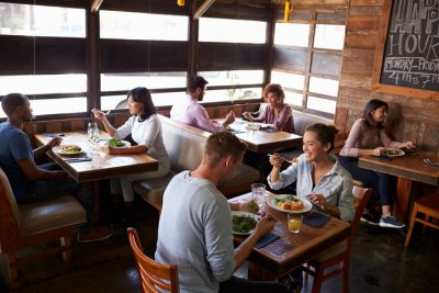 Food and Beverage Business Insurance – Additional Commercial Liability Coverage for You Restaurant or Grocery Store