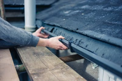 Look Up! Keep Your Roof in Good Repair to Avoid a Home Insurance Claim